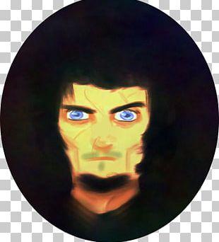 Portrait Art Desktop Character Fiction PNG