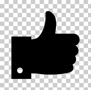Thumb Signal Facebook Like Button Computer Icons Symbol PNG