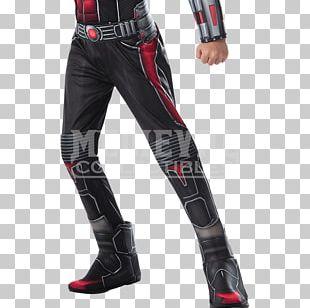 Ant-Man Hank Pym Darren Cross Costume Marvel Comics PNG