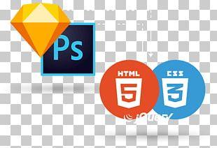 Responsive Web Design Website Development HTML Sketch PNG