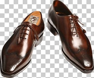 Derby Shoe Dress Shoe PNG
