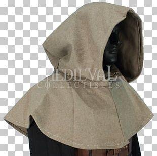 Hood Cloak Clothing Cowl Hat PNG