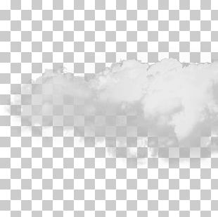 Cloud Smoke Mist Grey PNG
