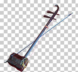 Erhu Bowed String Instrument String Instruments Musical Instruments Chordophone PNG