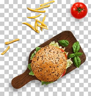 Fast Food Garnish Online Food Ordering Vegetarian Cuisine PNG