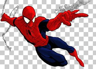 Batman Spider-Man Wall Decal Mural Superhero PNG