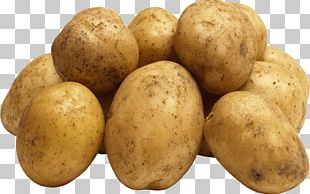Group Of Potatoes PNG