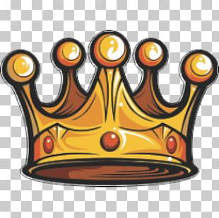 Stock Photography Crown PNG