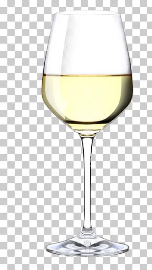 White Wine Red Wine Champagne Wine Glass PNG