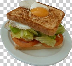 Breakfast Sandwich Ham And Cheese Sandwich Toast BLT Bacon Sandwich PNG