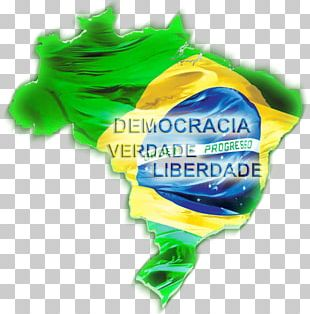 Democracy Flag Red Plastic Google+ PNG