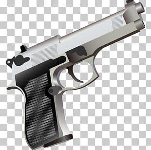Handgun PNG