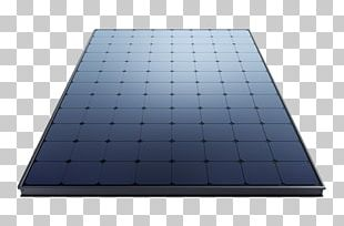 Solar Panels Photovoltaics Solar Cell SunPower Energy PNG