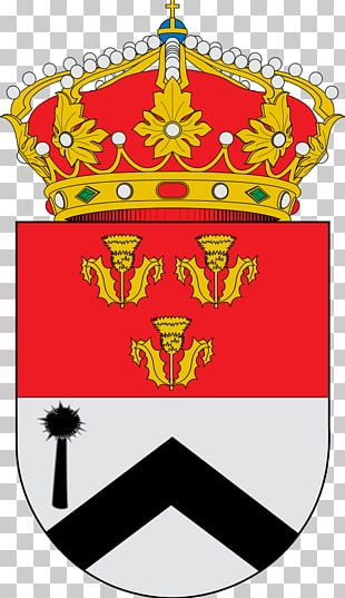 Soto Del Real Ciudad Real Escutcheon Coroa Real Blazon PNG