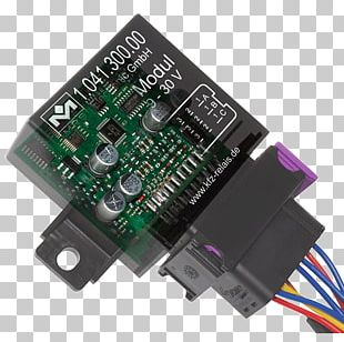 Microcontroller Hardware Programmer Power Converters Electronics Network Cards & Adapters PNG