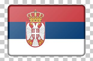 Serbia And Montenegro Flag Of Serbia National Flag PNG