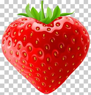 Strawberry Fruit PNG