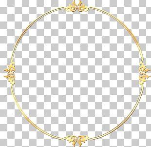 Decorative Circle PNG