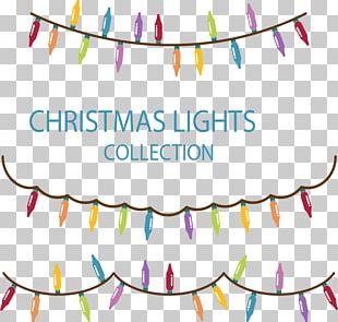 Light Christmas Euclidean PNG