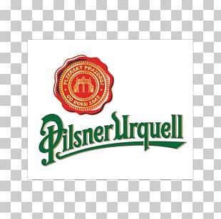 Pilsner Urquell Logo Label Font PNG