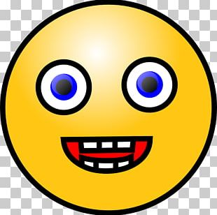 Smiley Emoticon Scalable Graphics PNG