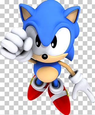 Sonic 3D Sonic The Hedgehog 2 Sonic Rush Sonic Generations PNG