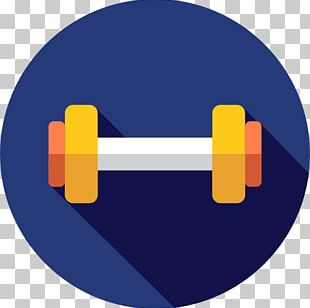 Computer Icons Dumbbell Fitness Centre PNG