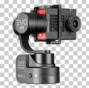Gimbal Action Camera GoPro Video Cameras PNG
