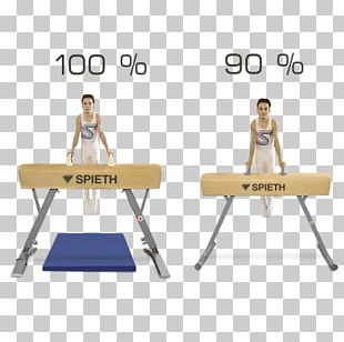 Pommel Horses Artistic Gymnastics Spieth The Young Gymnast PNG