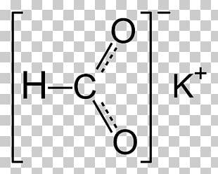 Potassium Propanoate Potassium Acetate PNG, Clipart, Angle