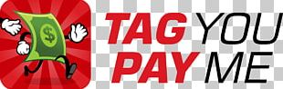 Tag Party Game PNG