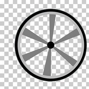 Train Wheel Car PNG