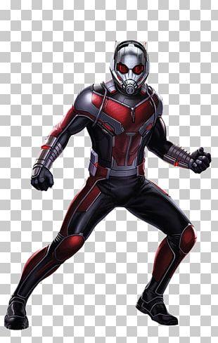 Ant-Man Hank Pym Captain America Wasp Iron Man PNG