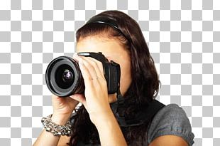 Camera Lens Digital Cameras Photography Single-lens Reflex Camera PNG