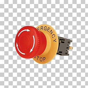 Electronic Component Kill Switch Push-button Electrical Switches Emergency PNG