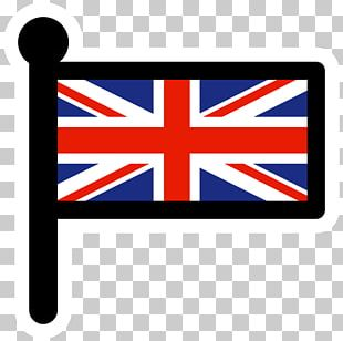 Flag Of The United Kingdom Jack Fahne PNG
