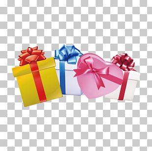 Gift Ribbon PNG