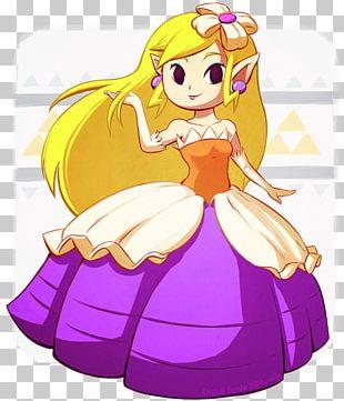 The Legend Of Zelda: Tri Force Heroes The Legend Of Zelda: The Wind Waker Princess Zelda The Legend Of Zelda: Spirit Tracks Link PNG