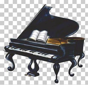 Piano PNG