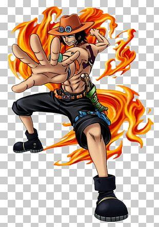 Portgas D. Ace Roronoa Zoro Monkey D. Luffy One Piece: World Seeker Tony Tony Chopper PNG