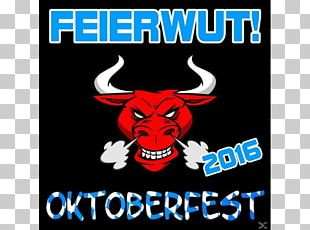 Feierwut! Mallorca 2016 Oktoberfest 2016 Logo PNG