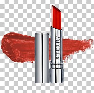 Lip Balm BY TERRY Hyaluronic Sheer Rouge Lipstick Cosmetics Sephora PNG