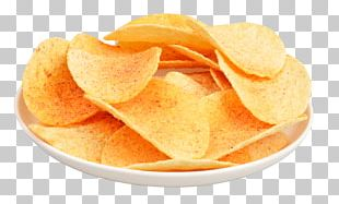 Potato Chip Snack Lays Icon PNG