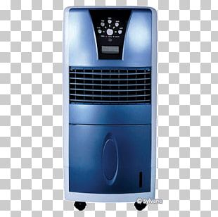 Evaporative Cooler Dehumidifier Air Conditioning Air Cooling PNG