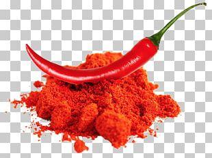 Cayenne Pepper Chili Pepper Chili Powder Paprika Spice PNG