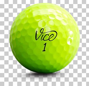 Golf Balls Vice Golf Pro Plus PNG