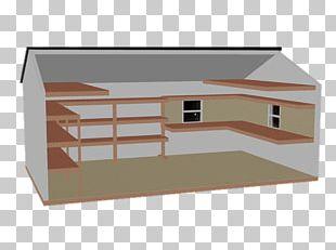 Window Shelf Shed Building Loft PNG