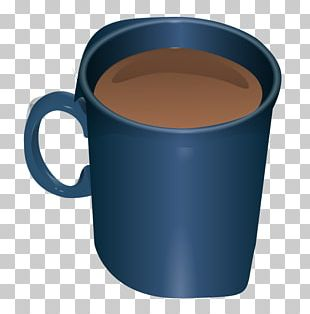 Coffee Cup Cafe Tea Mug PNG