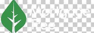 Logo Line Leaf Angle Font PNG