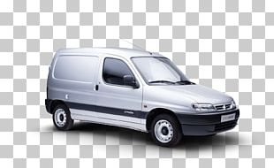 Compact Van Citroen Berlingo Multispace Citroën Minivan PNG